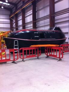 Lifeboat Liveaboard
