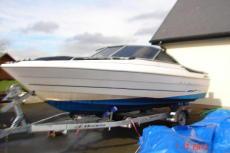 Bayliner 19ft for sale in Cork