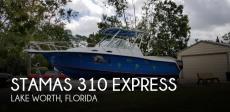 1993 Stamas 310 Express