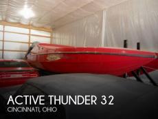1994 Active Thunder 32