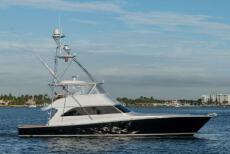 2002 Viking 65