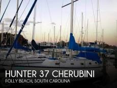 1982 Hunter 37 Cherubini
