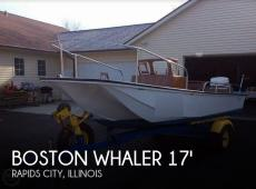 1964 Boston Whaler 16 Eastport
