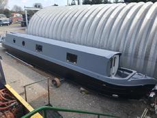 Brand New 57ft Cruiser Sailaway Narrowboat   Canal Boat