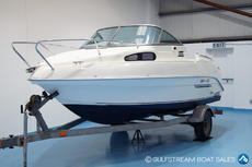 2007 Galeon Galia 530 w/Mariner 60HP EFI FourStroke