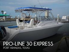 2000 Pro-Line 30 Express