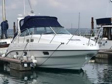 2007 Sealine S34