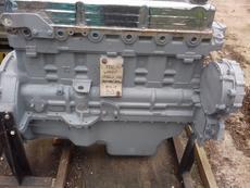 Ford marine 7262T diesel ( one of two av