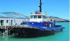 31.25m ASD Harbour Tug For Sale