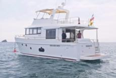 2013 SWIFT TRAWLER 50