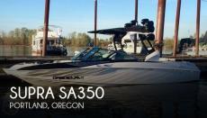 2014 Supra SA350