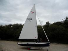 Wayfarer Mark IV - 10810