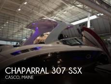 2015 Chaparral 307 SSX