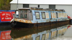 57ft Leila Rose Liverpool Trad - £19,995.00
