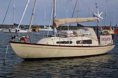 Folkboat 24