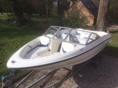 Bayliner 175 Bowrider Speed Boat