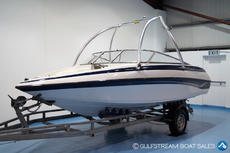 2006 Crownline 180 w/Mercruiser 3.0L 135HP