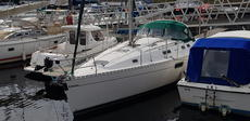 Clean and lighty  used  1994 Beneteau Oceanis 351 - part ex considered