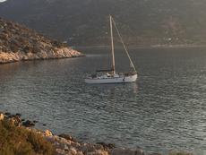 Hillyard 20 Ton Classic Yacht