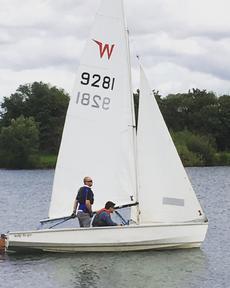 Wayfarer Mk2 9281