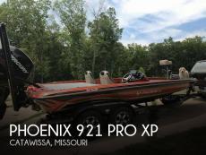 2016 Phoenix 921 Pro XP