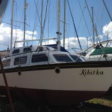 Catamaran Oceanic MKIII Motor Sailer