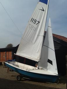 Leader 1197 for sale