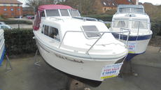 Viking 20 Wide Beam HiLine 'Wild Orchid'