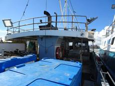 19.8m Fishing Vessel