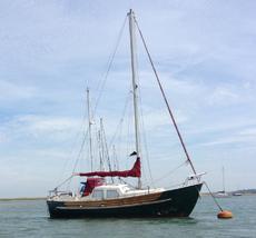 Fisher Freeward 25.
