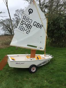 Optimist 5481