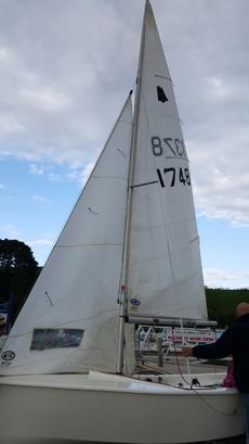 GP14 13748 Speed FRP 2002