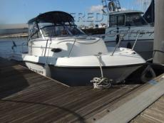 2005 Seaswirl Striper 1851 WA