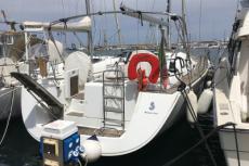 2008 OCEANIS 50