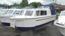Classic Imperial 27 Narrow Beam 'Jukarda'