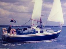 Westerly Centaur 1973