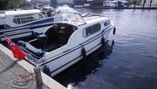 1966 Freeman MK2 cruiser