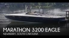 1988 Marathon 3200 Eagle