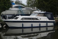 Fairline 29 Mirage