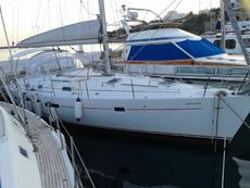 1999 Beneteau Oceanis 411 Clipper