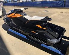 Sea-Doo Water Scooter (Jet Ski)