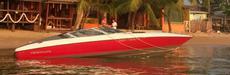 American Muscle Speed Boat