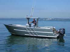 NEW BUILD - All Purpose 8m Work Boat