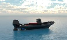 NEW BUILD - Multipurpose workboats