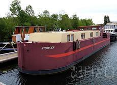 La Lemantine Barge