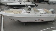 2010 CAP FERRET 552 OPEN