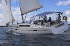 2012 OCEANIS 45