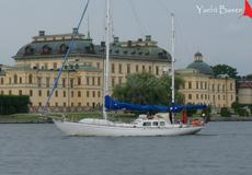 Blue Water Cruiser 46