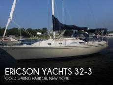 1985 Ericson Yachts 32-3