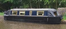 Narrowboat, Springer, 30ft.